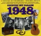 Country Hit Parade 1948