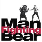 Man Fighting Bear