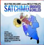 Satchmo Grooved & Chilled