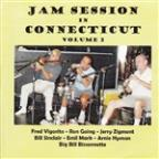 Jam Session In Connecticut, Vol. 1