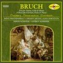 Bruch:  Trio For Violin, Cello