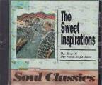 Best of the Sweet Inspirations