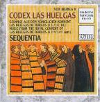 Vox Iberica II- Codex las Huelgas / Sequentia
