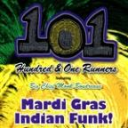 Mardi Gras Indian Funk