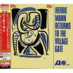 Herbie Mann Returns to the Village Gate