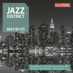 Jazz District-best Of Cti
