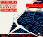 Sergey Sergeyevich Prokofiev: The Five Piano Concertos