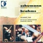 Schumann: Concerto For Piano And Orchestra In A Minor, Op. 54; Brahms: Concerto No. 1 For Piano And Orchestra, Op. 15
