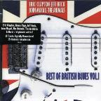 Best of British Blues, Vol. 1