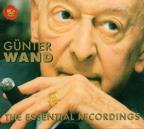 Red Seal - Günter Wand - The Essential Recordings
