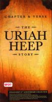 Chapter &amp; Verse: The Uriah Heep Story (35th Anniversary Collection)