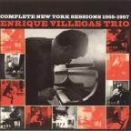Complete New York Sessions 1955-1957
