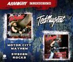 Motor City Mayhem/Sweden Rocks