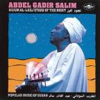 Popular Music of Sudan