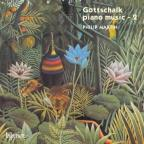 Gottschalk Piano Music - 2