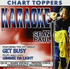 Songs Of Sean Paul