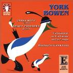 Bowen: Viola Sonatas No 1 And 2 / Boyd, Forsberg