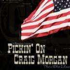 That's What I Love: Pickin' on Craig Morgan