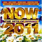 Now: The Hits of Spring 2011