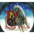 Lunch at Allen's Christmas: Zuzu's Petals