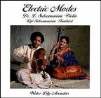 Electric Modes Vol. 1-2