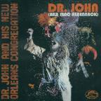 Dr. John & His New Orleans