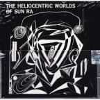 Heliocentric Worlds Vol. 1