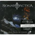 Days Of Grays-Special Edition