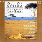 Classic John Barry Scores