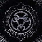 Best of Pretty Maids: Back to Back