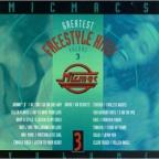 MicMac's Greatest Freestyle Hits, Vol. 3