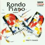 Rondo Piano Presents Pretty Pianos