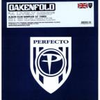 Oakenfold Vol. 3 Lively Mind Club Sampler