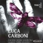 Tribute To Luca Carboni
