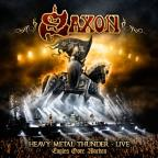 Heavy Metal Thunder - Live: Eagles Over Wacken