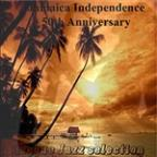 Jamaica Independence 50th Anniversary Reggae Jazz Selection