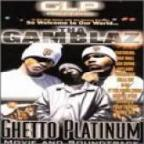 Ghetto Platinum-Movie And Soundtrack