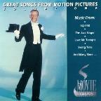 Movie Greats: Great Songs From Motion Pictures, Volume 1