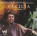Refice: Cecilia (Abridged)