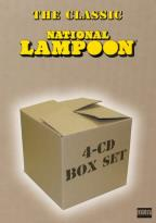 Classic National Lampoon Box Set