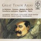 Great Tenor Arias