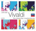 Ultimate Vivaldi: The Essential Masterpieces