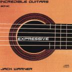 Incredible Guitars-Expressive-Sonic