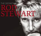 Definitive Rod Stewart
