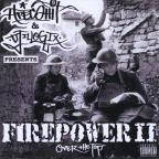 Firepower, Vol. 2: Over the Top