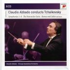 Claudio Abbado Conducts Tchaikovsky