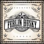 Country Legend - Ferlin Husky