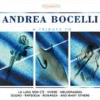 Tribute To Andrea Bocelli