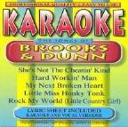 Karaoke:Brooks & Dunn