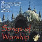 Songs of Worship: 21 Traditional Piano Hymns